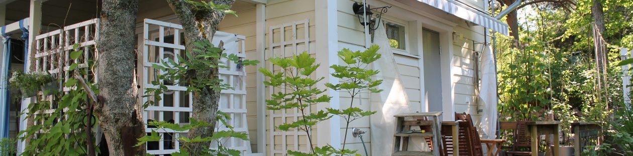 Oak House – Tammitalo